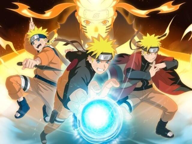 Você acha que conhece Naruto Uzumaki?