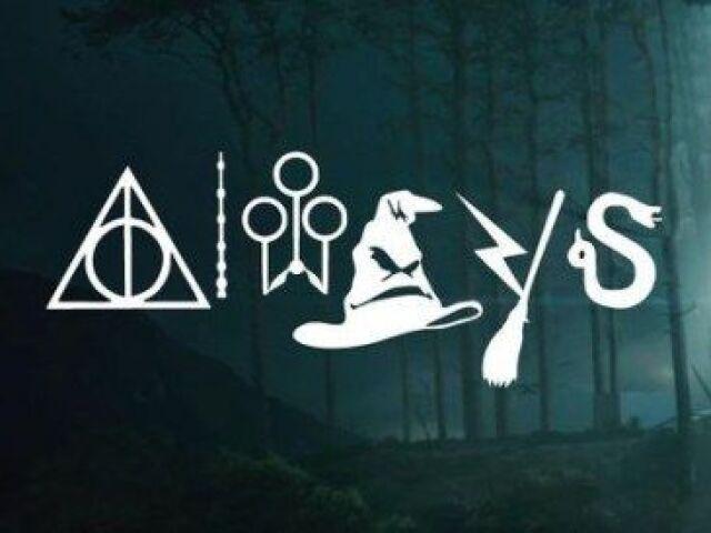 Você realmente conhece essa saga tão amada que é Harry Potter?