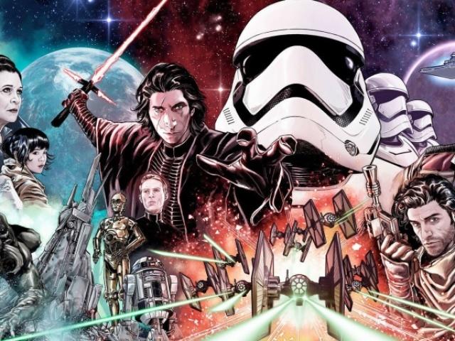 Curiosidades de Star Wars