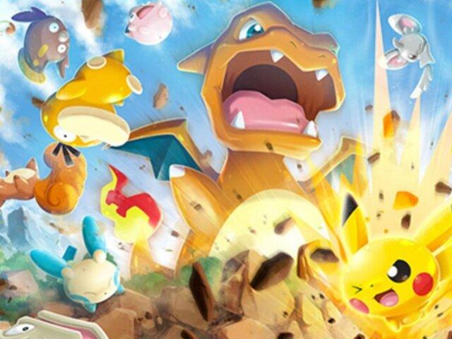 Qual seria seu Pokémon ideal?