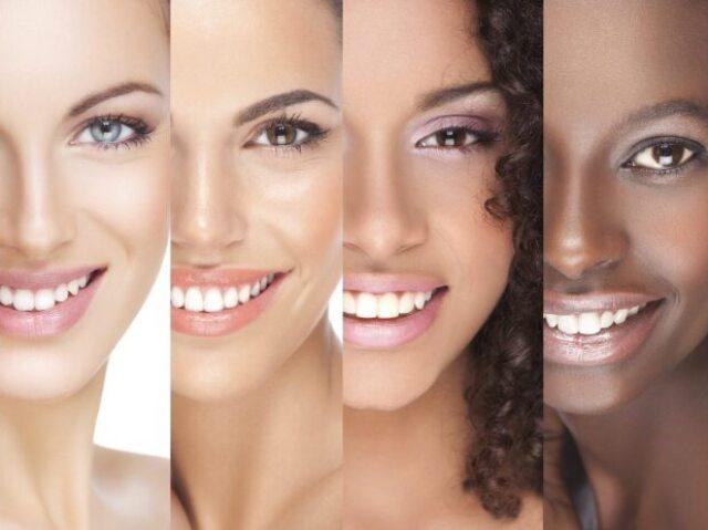 Qual o seu tipo de pele?