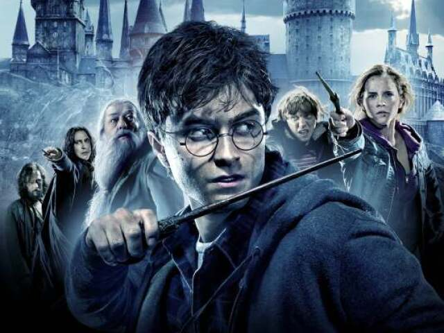 Quiz Harry Potter 2