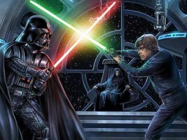 STAR WARS: Você seria um Jedi ou Sith?