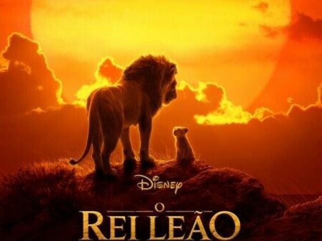 Quem você é em Rei Leão?