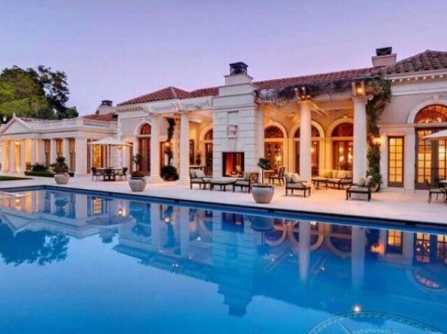 Faça sua casa dos sonhos!