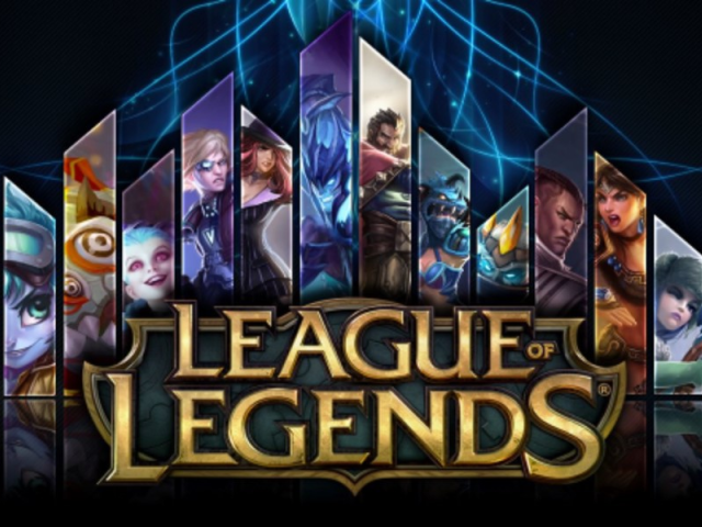 League of Legends: Quiz de conhecimento
