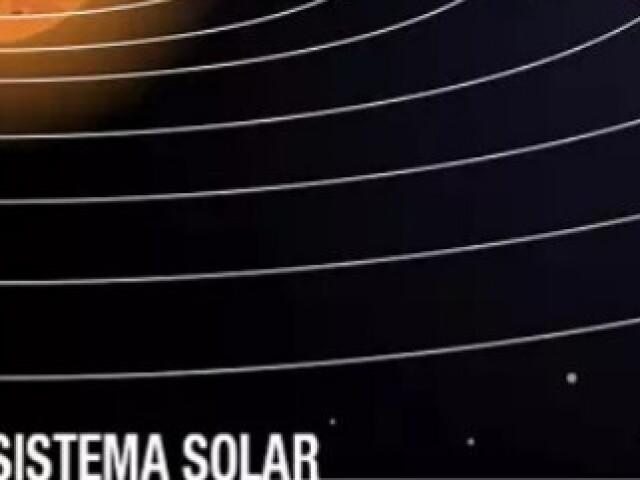 Você sabe a sequência do sistema solar?