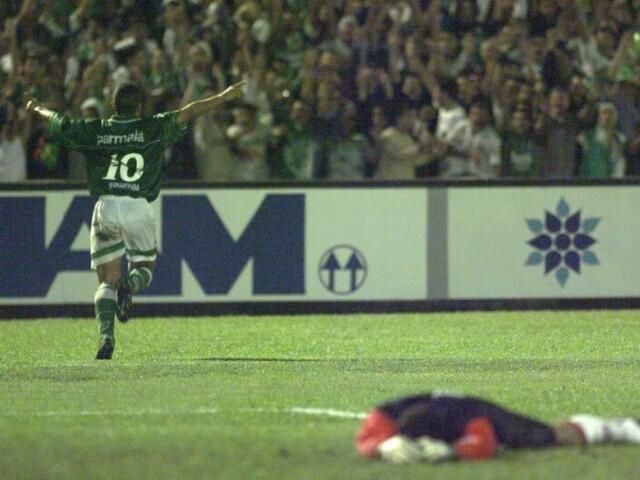 O que você sabe sobre Palmeiras e River de 99?