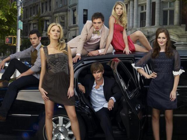 Quantos filmes com o elenco de Gossip Girl você já viu?