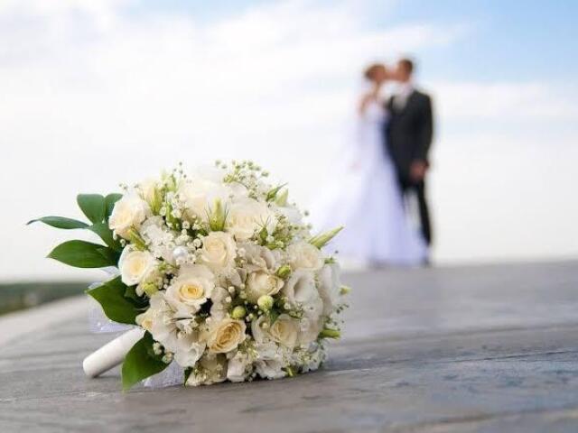 Monte seu casamento
