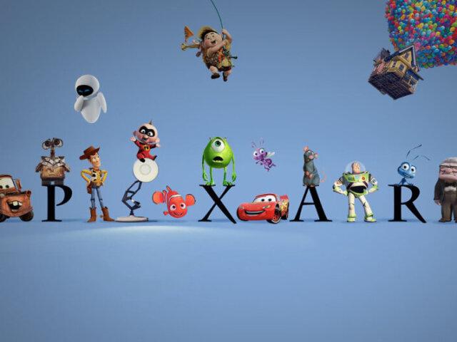O quanto você entende sobre os filmes da Pixar?