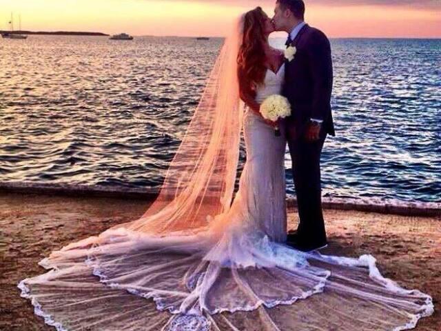 Monte seu casamento!