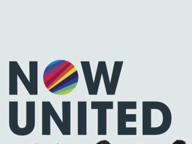 Qual musica do now united te corresponde?