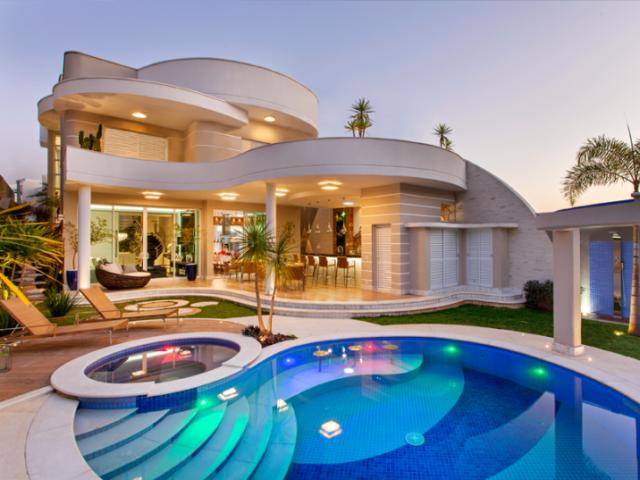 Crie a casa dos sonhos perfeita para você!