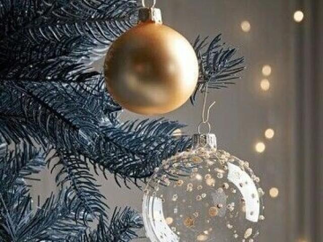 Monte sua festa de natal! 🎄✨