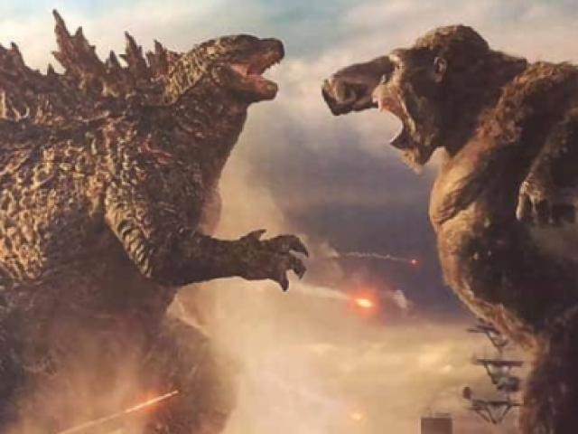 Quantos graus celsius tem cada poder do Godzilla?