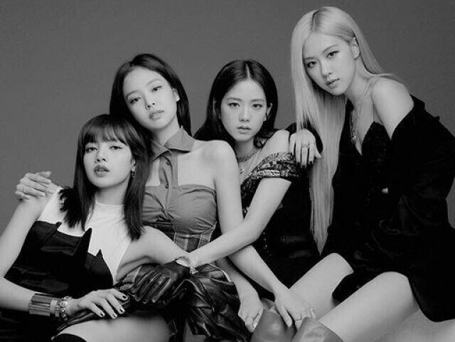 BLACKPINK: O quanto você sabe sobre o girlgroup de K-pop? 💕