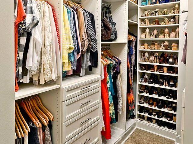 Monte seu closet 2021