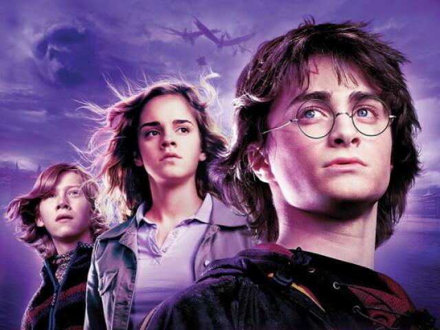 O quanto você sabe sobre Harry Potter e o Cálice de Fogo?