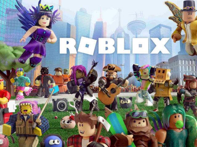 Você realmente conhece Roblox?