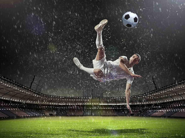 Quiz Sobre Futebol!