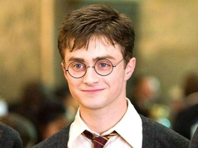 Você conhece Harry Potter? Modo- Fácil