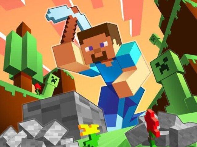 RPG de Minecraft!