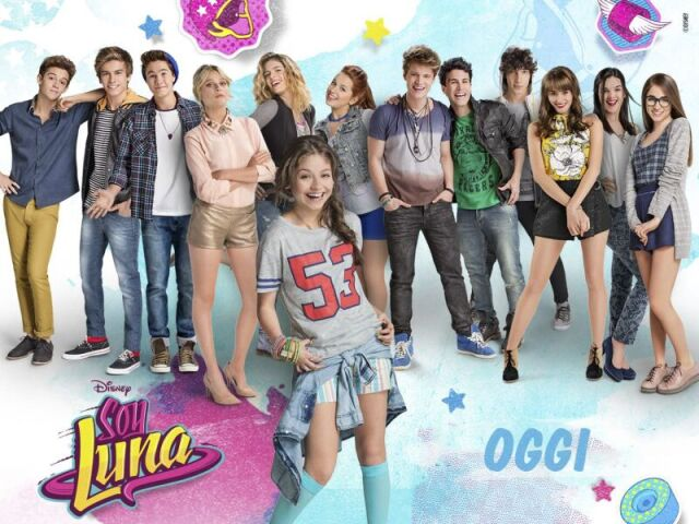 O quanto você sabe sobre a primeira temporada de Sou Luna?