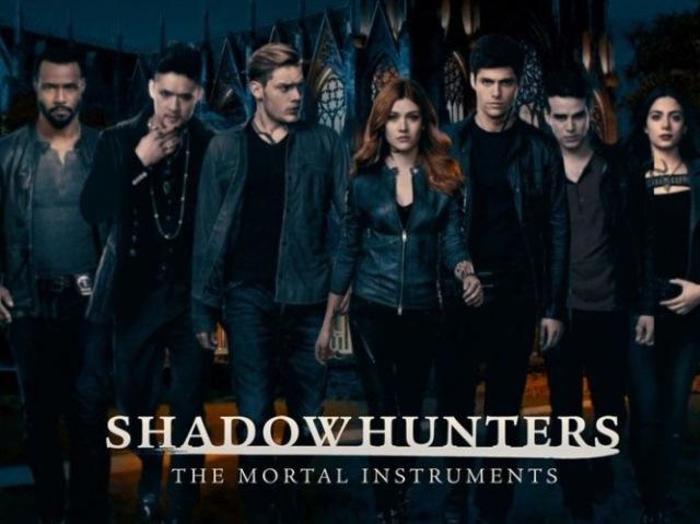 Você realmente conhece a série Shadowhunters?