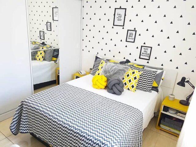 Qual será seu quarto de acordo com você?