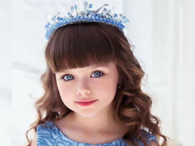 TOP 8 crianças mais bonitas do mundo!
