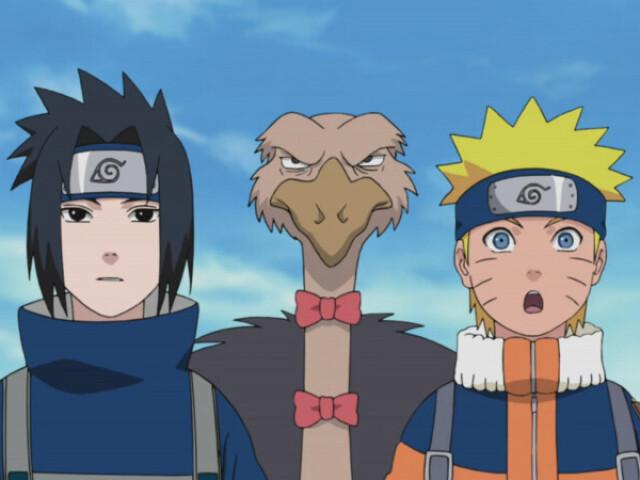 Você realmente é DIGNO de ser fã de Naruto?