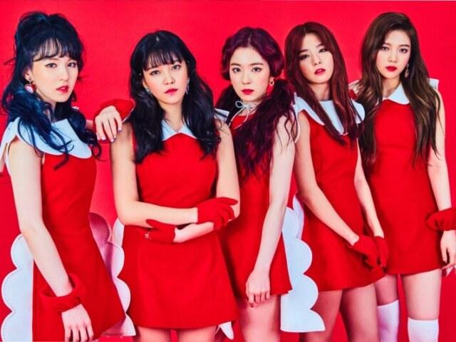 Qual M/V do Red Velvet combina mais com você?