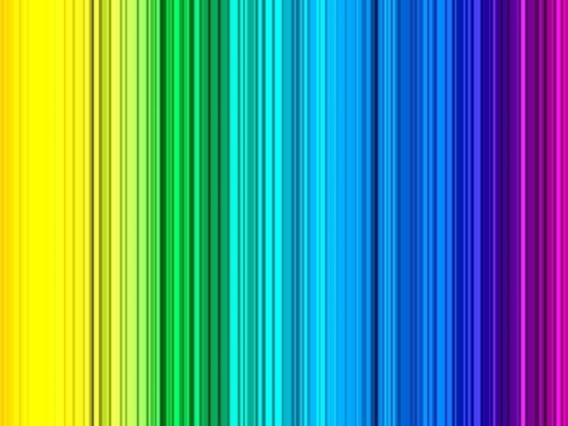 O que sua cor favorita diz sobre você?