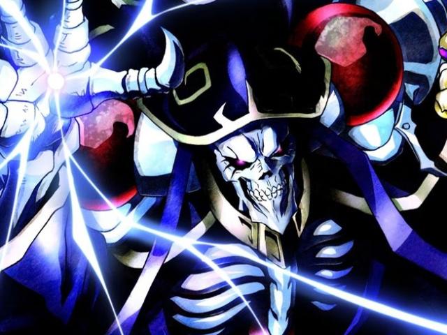 Top 10 Personagens mais Fortes dos animes