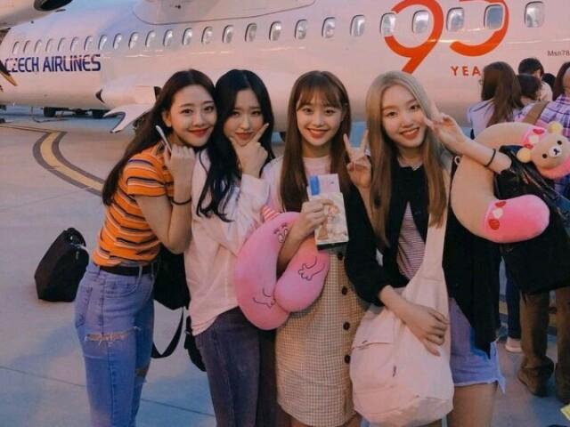 Qual é o MV k-pop? Nível +ou-