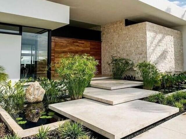 Qual sua casa aesthetic?