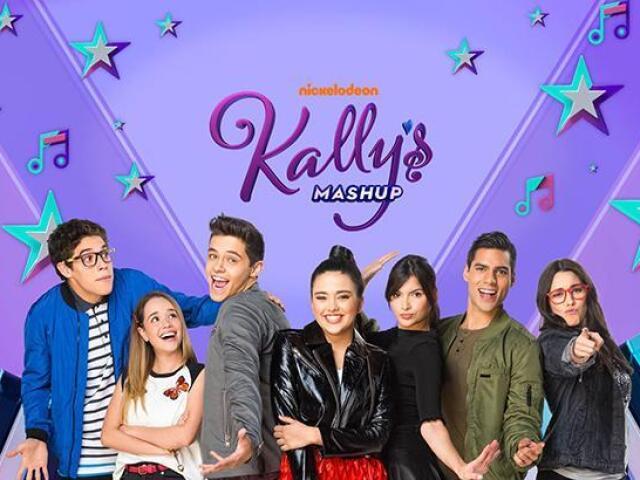 Você realmente conhece Kally's Mashup?