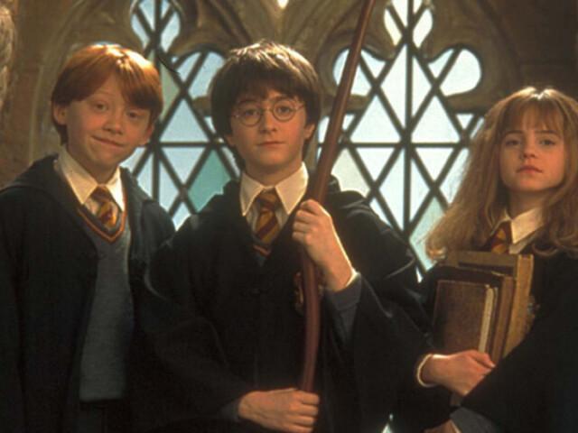 Vou tentar adivinhar quem seria você no filme Harry Potter!