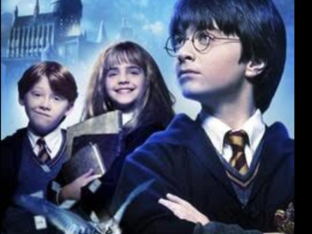 Você sabe tudo sobre Harry Potter e a pedra filosofal?/