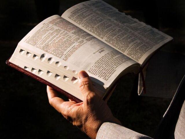 Quiz Bíblico - Parte 1