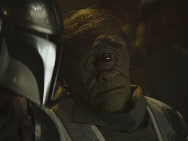 Quem são estes personagens em Mandaloriano: 2º Temporada?
