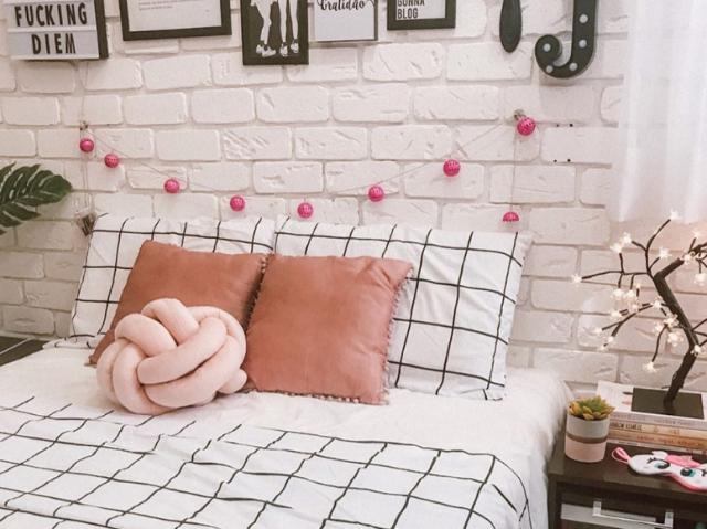 Crie o seu quarto dos sonhos...