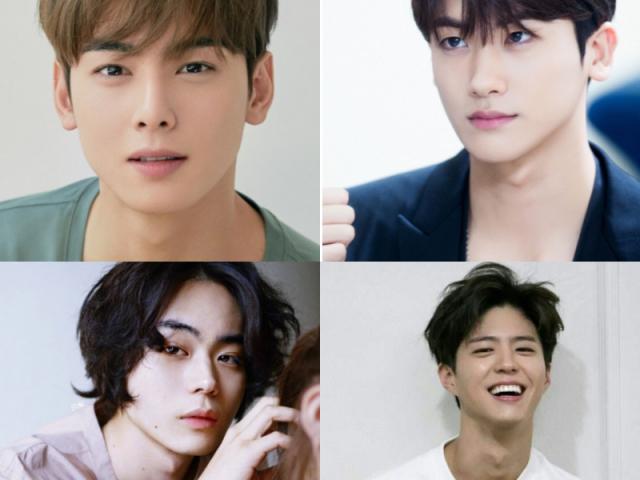 Quem é o ator coreano/ japonês?