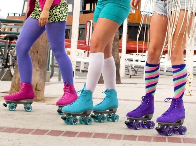 Qual patins mais combina com você?
