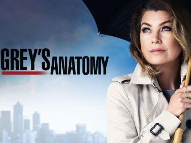 Você e fã mesmo de Grey's Anatomy?