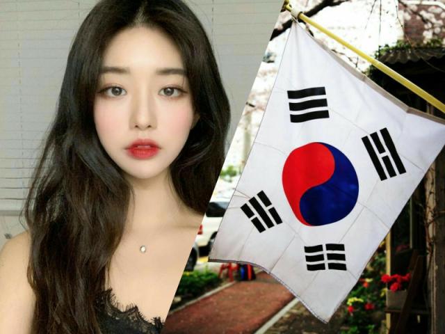 Qual seria seu nome se você nascesse na Coreia?