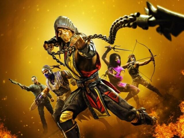 Descubra quem você seria em Mortal Kombat