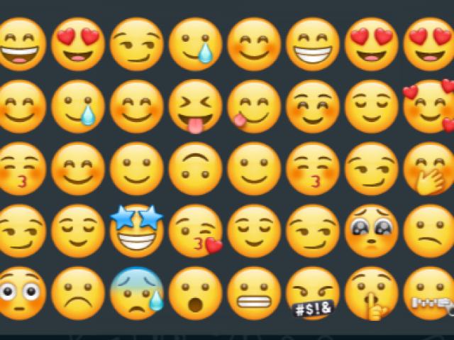 Descubra o filme pelo emoji