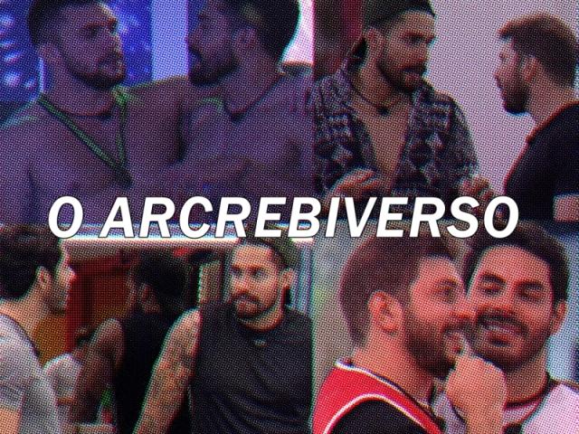 Quem é você no Arcrebiverso?
